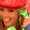 Britney M. Carey
